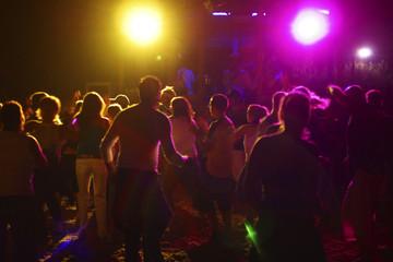 Obraz festa - fototapety do salonu