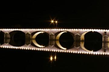 Pont de lune