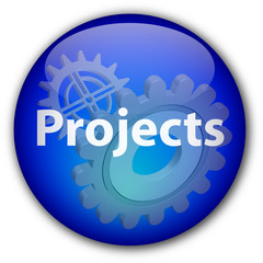 """Projects"" Button"