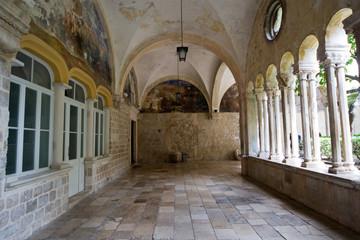 Gallery Dubrovnik, Croatia