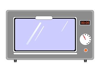 Electro-oven