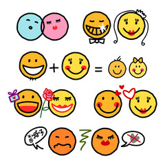 smileys lovers