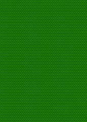 背景和柄グリーン