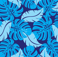 Botany texture.Vector.