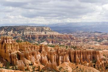 Bryce Canyon National Park, Utah USA.