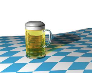 typisch Bayern