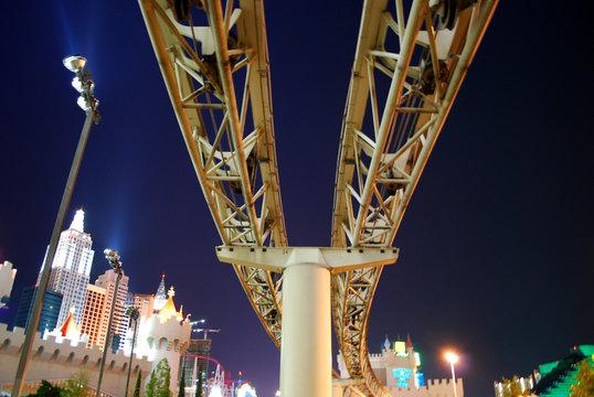 Vegas Rails