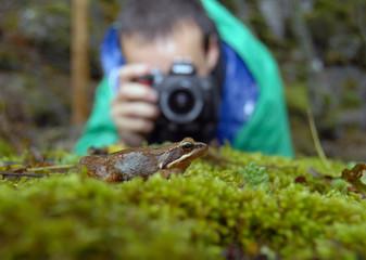 fotografo de naturaleza