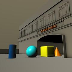 Das Designstudio