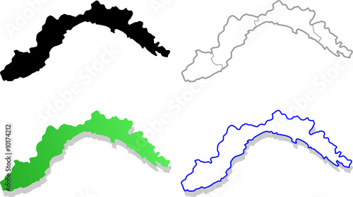 Regione liguria immagini e vettoriali royalty free su - Regione liguria certificazioni energetiche ...