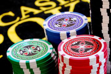 Les jeux de casino