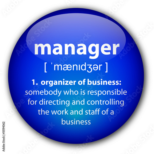 definition of an it manager When the cto role first arrived, the position's lack of definition made it difficult to develop a successful cio-cto relationship to help both chiefs with career success, here's a clear map.