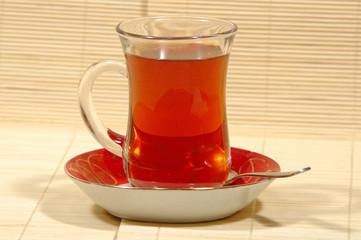 Orient Tee