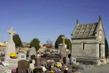 Croix des cimetières