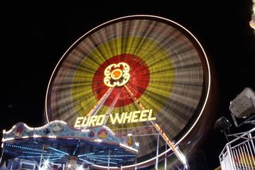 Ferris Wheel at funfare