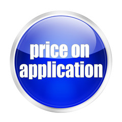 price on application