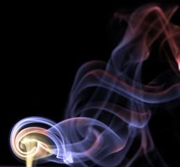 Smoke Fantasy