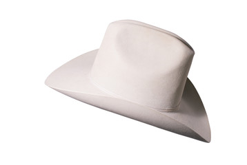 Nice quality cowboy hat, rated triplex beaver felt