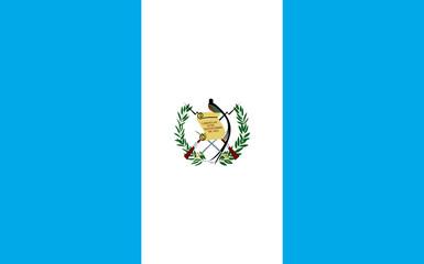 guatemala fahne flag