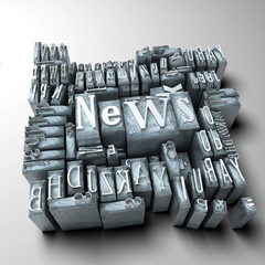 letter news