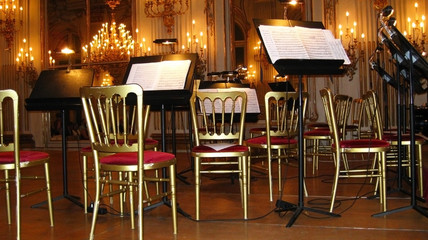 Schoenbrunn Concert