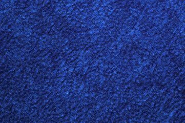 Furniture upholstery, dark blue background