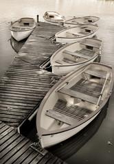 Chambord boats