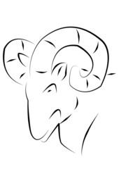 ariete - zodiaco