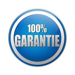 garantie 100 prozent