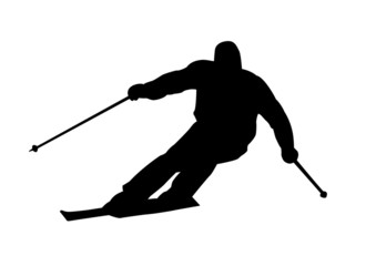 sciatore