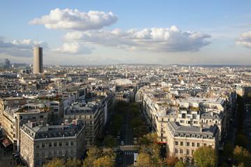 Kind to Paris