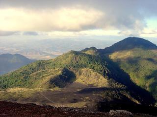 guatemala volcan pacaya atitlan chichicastenango