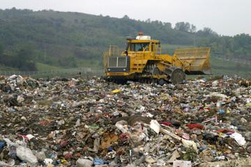 dump new 3