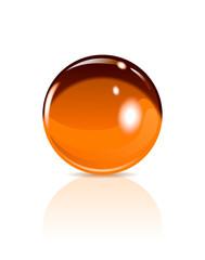Bill effet 3D - 3D ball