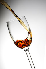 Wall Mural - sherry time