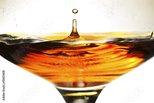 Fototapete brandy