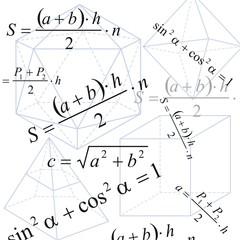 Geometry background