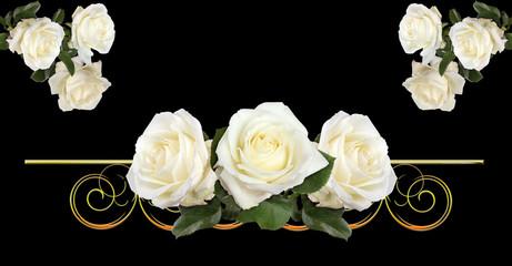 Rose elements