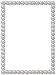 White pearl framework