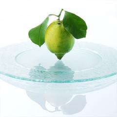 Fototapeta il limone di zio Cosimo obraz