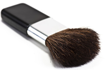 Cosmetic brusher
