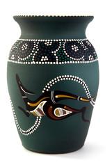 kangeroo vase