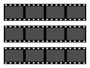 photo film - vector