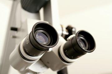 Arztpraxis, Otoskop, Augenarzt