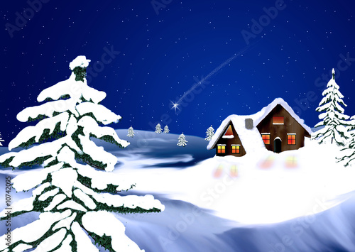 Notte Di Natale Immagini.Notte Di Natale Stock Photo And Royalty Free Images On