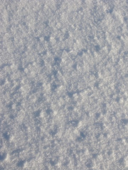 Snow surface texture 3