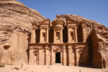 Rock City Petra