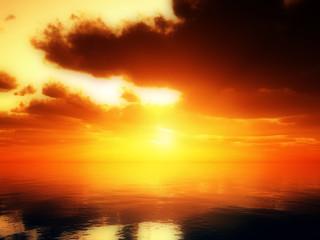Peaceful Ocean 3