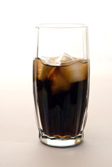 Cold Glass Of Pop