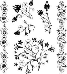 Scroll Art